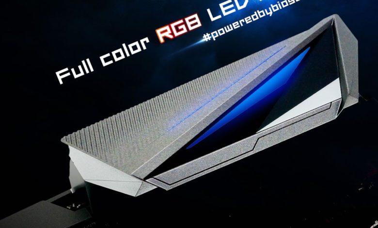 Photo of Biostar nos comparte un adelanto de su placa base LGA 1200 de Intel