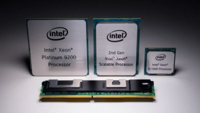 Photo of Cascade Lake, Intel descontinua algunos CPUs Xeon y baja precios