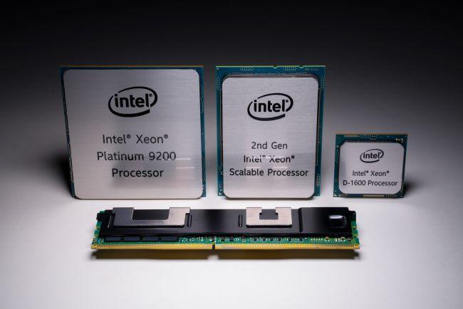 Photo of Cascade Lake, Intel descontinua algunos CPUs Xeon y baja precios