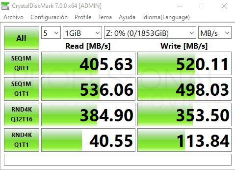 Configurar RAID en Windows 10 paso08