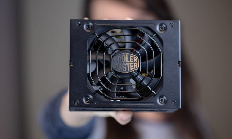 Photo of Cooler Master presenta sus fuentes alimentación SFX de 850W