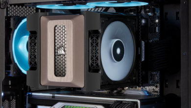 Photo of Corsair A500, Nuevo refrigerador para CPU con doble ventilación