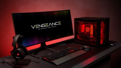 Photo of Corsair Vengeance lanza nueva serie de PCs con componentes de AMD