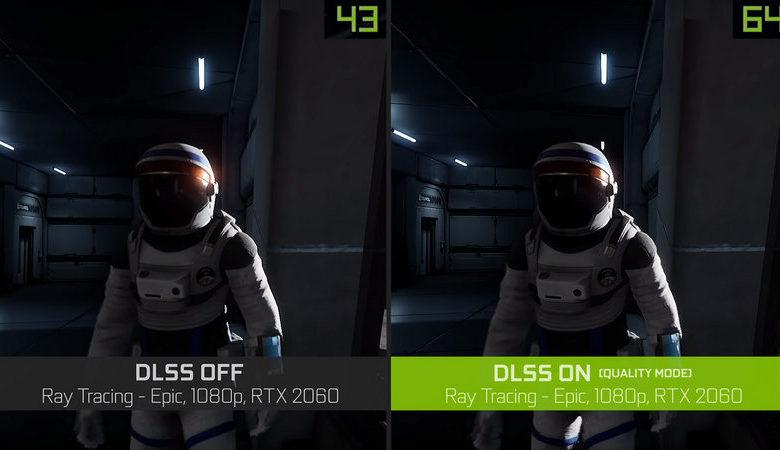 Photo of DLSS, Nvidia destaca los avances de su tecnología