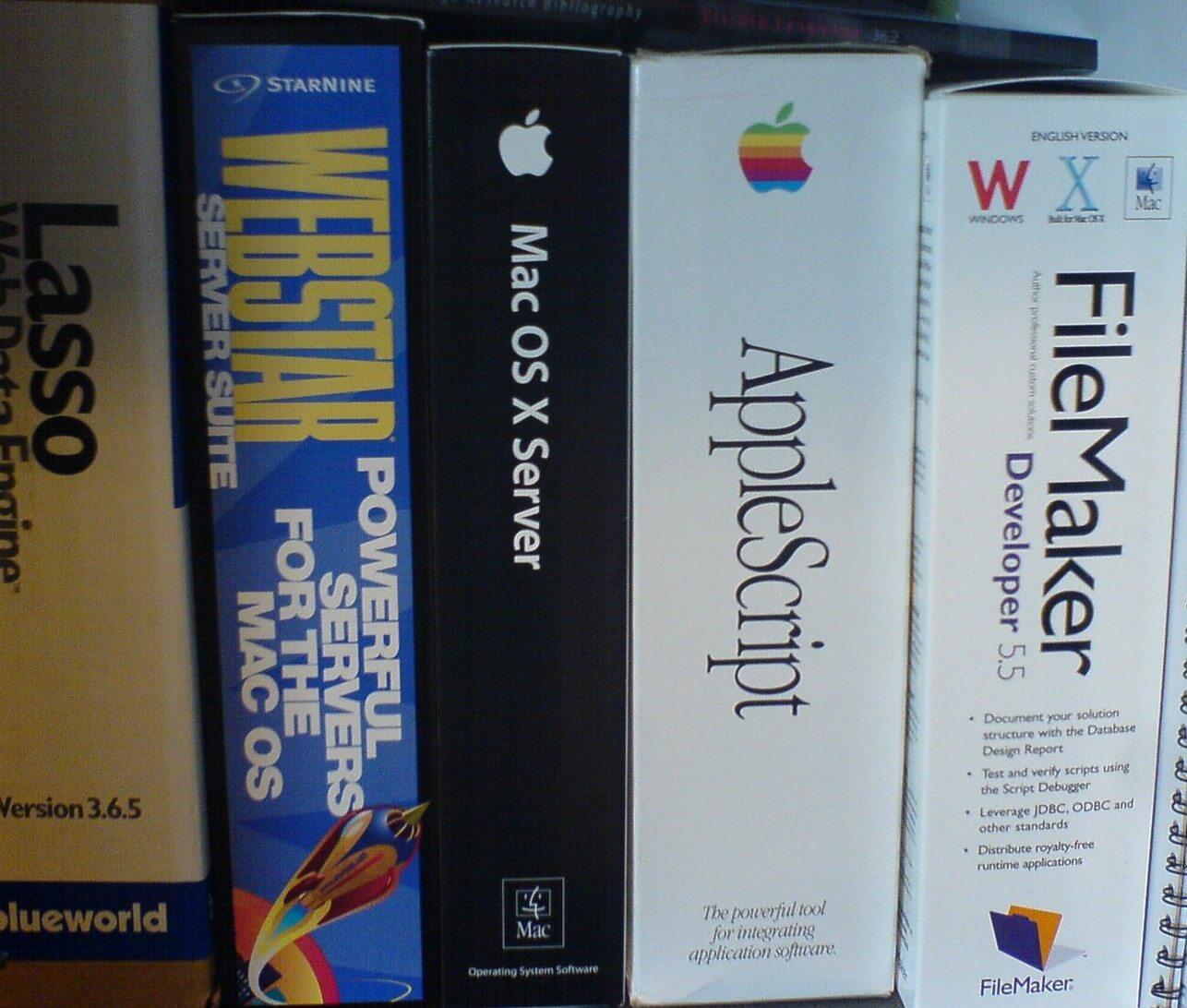 Programas para MacOS