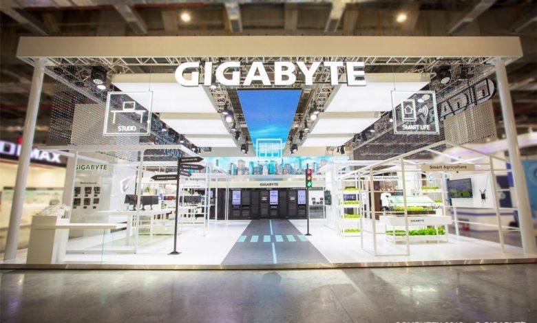 Photo of GIGABYTE trae IA, soluciones en la nube y aplicaciones inteligentes al CES 2020