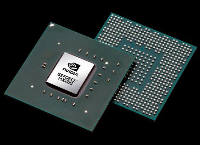 Photo of GeForce MX330 y MX350 confirman su existencia basadas en Pascal