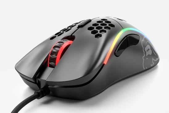 Photo of Glorious presenta su nuevo ratón gaming el Model D