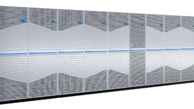 Photo of AMD Epyc 7742 potenciará un superordenador para predecir el tiempo
