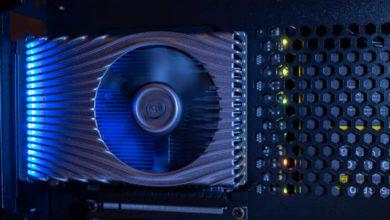 Photo of Intel Xe DG2 alcanza el rendimiento de la RTX 3070, nueva información