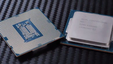 Photo of Intel Comet Lake-S se podría anunciar en el mes de abril
