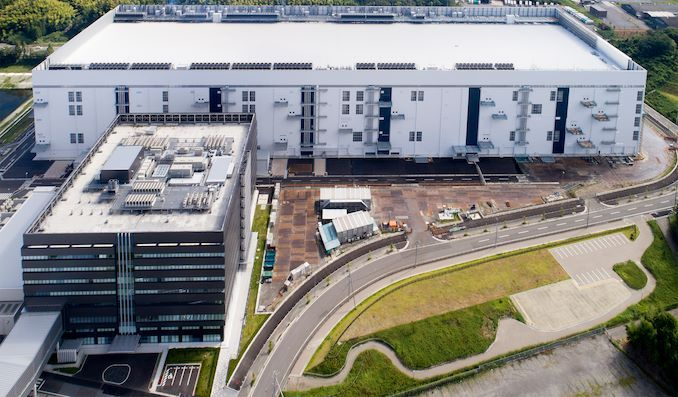 Photo of Kioxia & Western Digital sufren un incendio en sus fabricas