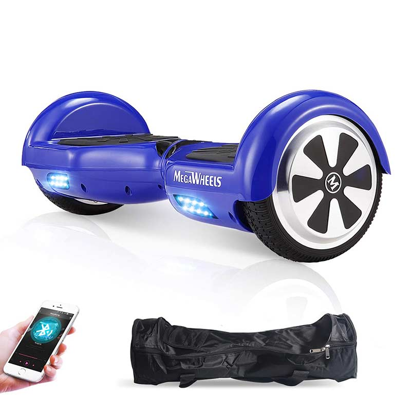 M MEGAWHEELS Scooter 6.5