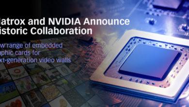 Photo of Matrox desarrolla tarjetas gráficas integradas con NVIDIA