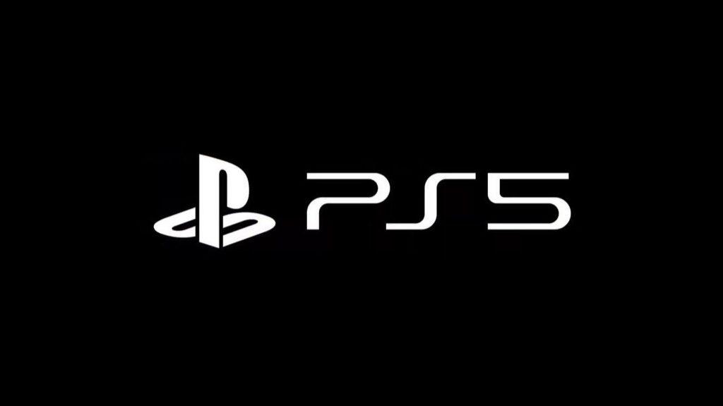PS5 Logo oficial