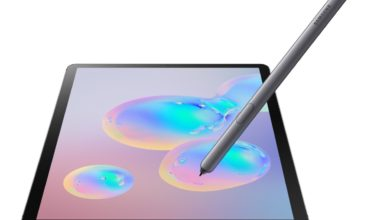 Photo of Samsung Galaxy Tab S6 5G: La primera tablet con 5G