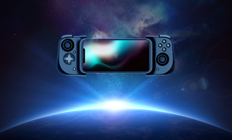 Photo of Razer Kishi: El nuevo mando universal móvil