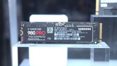 Photo of Samsung 980 PRO hace su aparición con soporte para PCIe 4.0