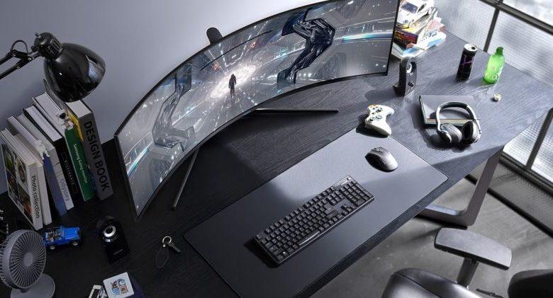 Photo of Samsung Odyssey G9 es un monstruo de 49 pulgadas y 240Hz