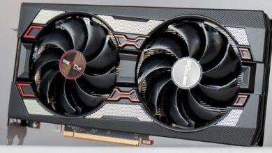 Photo of Sapphire RX 5600 XT Pulse, Así es como podemos actualizar su BIOS