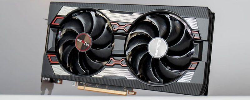 RX 5600 XT Pulse