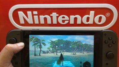 Photo of ¿Switch Pro con juegos en 4K a un precio de 399 dólares en 2020?