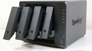 Photo of Synology DS918+ Review en Español (Análisis completo)