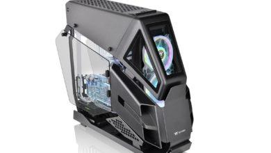 Photo of Thermaltake presenta su nueva caja AH T600 en el CES 2020
