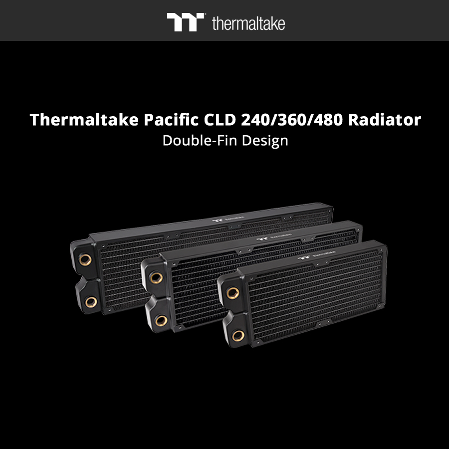 Thermaltake Pacific CLD