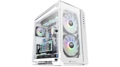 Photo of Thermaltake View 51, Nueva caja de doble compartimiento para E-ATX