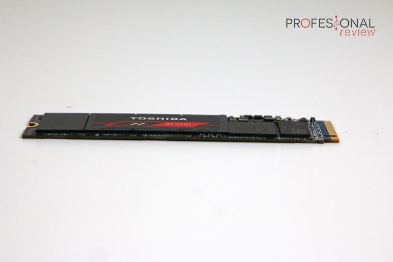 Toshiba RC500 Review