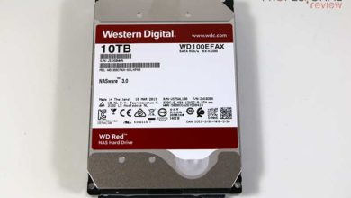 Photo of Western Digital Red Review en Español (Análisis completo)