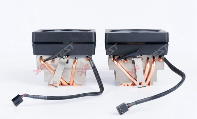 Photo of AMD confirma que los refrigeradores Wraith Prism de 6 tubos son falsos