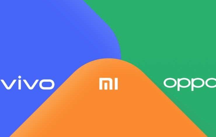Photo of Xiaomi, Oppo y Vivo unen fuerzas para lanzar su propio AirDrop