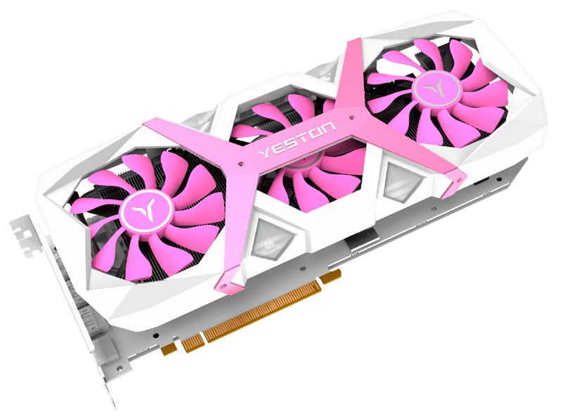 Yeston RX 5600 XT