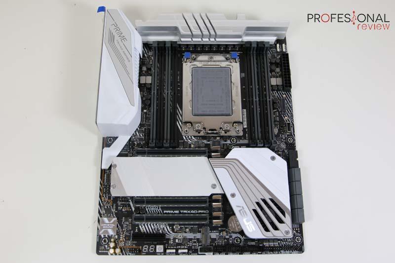 Asus Prime TRX40 Pro Review