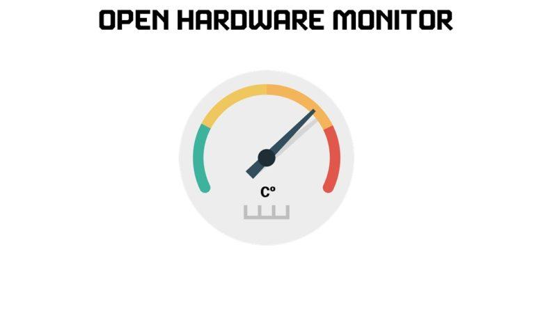 Photo of Open Hardware Monitor qué es y para qué sirve