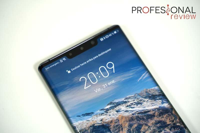 Huawei Mate 30 Pro análisis