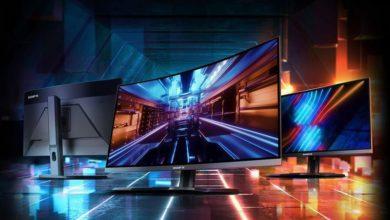 "Photo of Gigabyte G27F, G27QC y G32QC: Nuevos monitores gaming de 27"" y 32"""