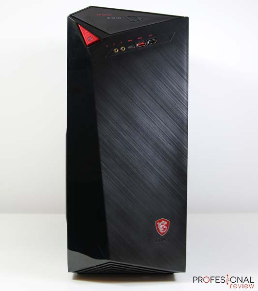 MSI Infinite X Plus 9TH Review
