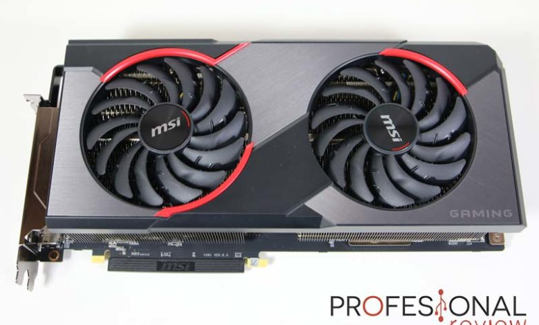Photo of MSI RX 5600 XT Gaming X Review en Español (Análisis completo)