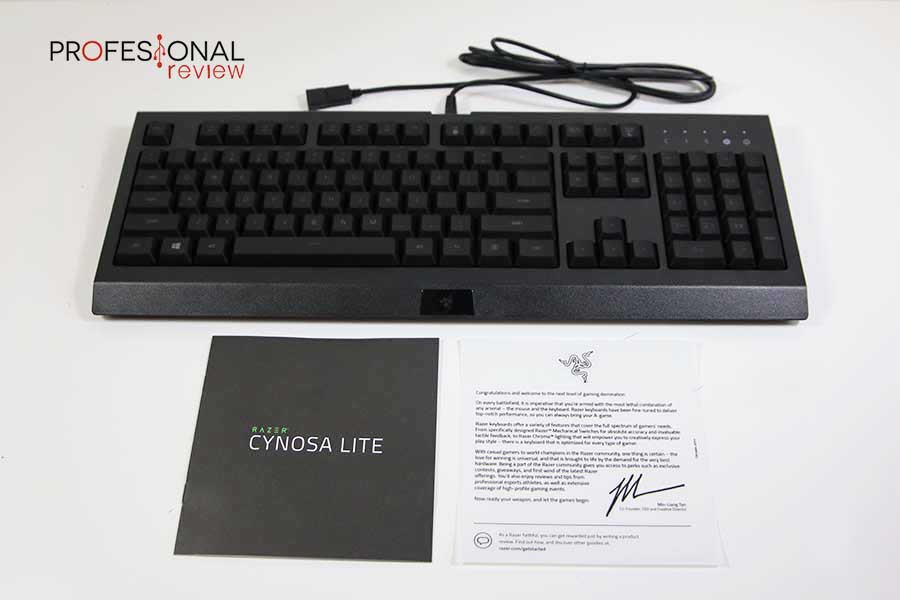 Razer Cynosa
