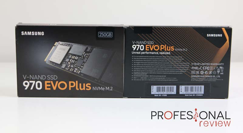 Samsung 970 EVO Plus review