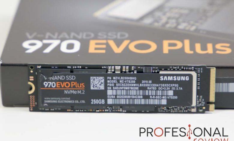 Photo of Samsung 970 EVO Plus Review en Español (Análisis completo)