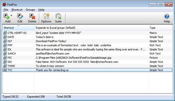 configurar sin software