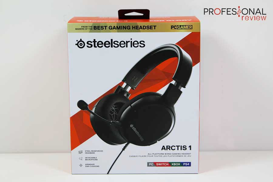 SteelSeries Artics 1