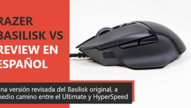 Photo of Razer Basilisk V2 Review en Español (análisis completo)