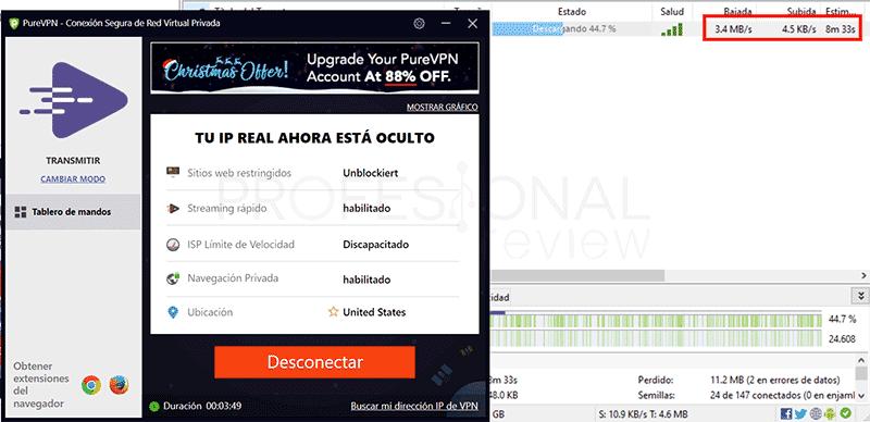 Ver Disney+ en España velocidad