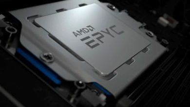 Photo of AMD EPYC 7662 y EPYC 7532 se unen a la familia EPYC 'Rome'