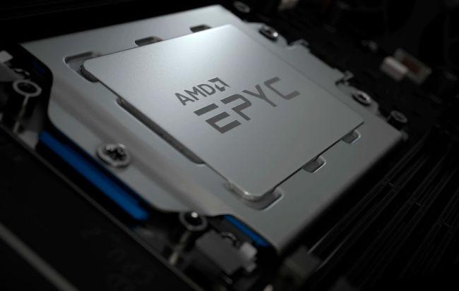 EPYC 7662